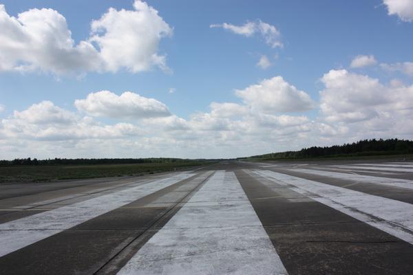 Flugplatz Welzow
