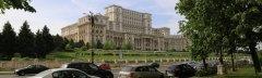 Palast des Parlamentes / Haus des Volkes, Bukarest