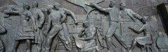Denkmal für die Eroberer des Weltraums, Moskau